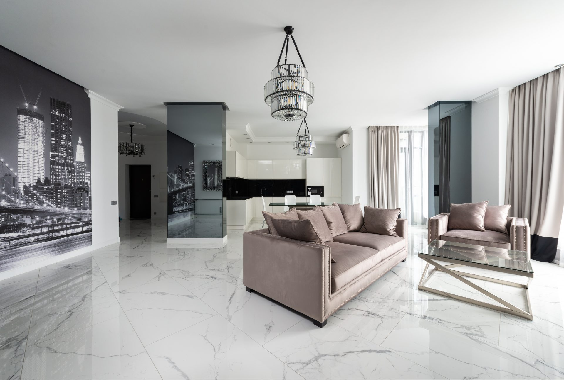 Luxe meubels